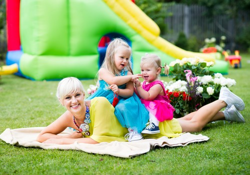 Mammu bizness: Aromātiska atmosfēra ar Arom Boxi garantēta!