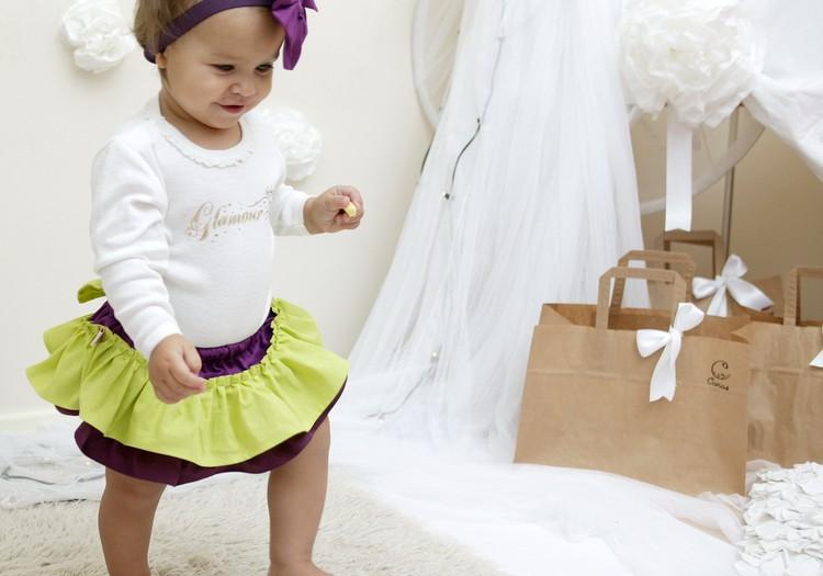 """""""Cakas"""" mazajām modes dāmām jeb mammu māksla"""