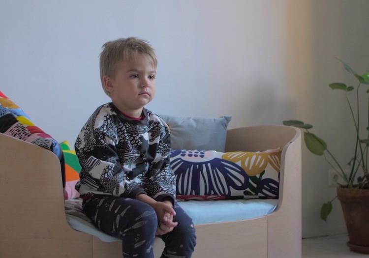 Ziedputekšņu alerģijas var tikt novērotas arī bērniem pirms bērnudārza vecuma
