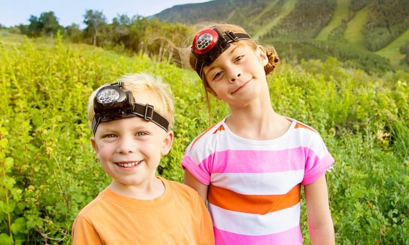 6 lietas, ko ņemt vērā, plānojot bērna vasaras brīvlaiku