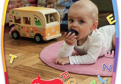 Facebook KONKURSS: Kura ir Tava mazuļa jaunākā rotaļlieta?