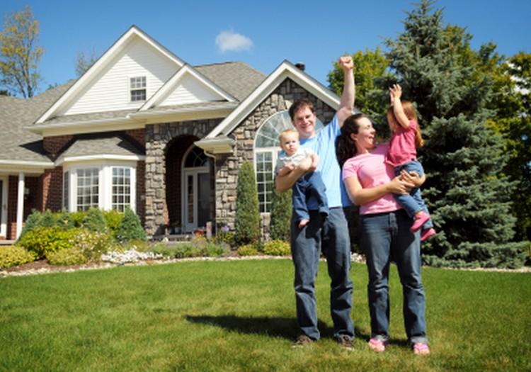 LKA aicina mainīt likumus, lai mājsaimniecības par savām kredītsaistībām atbildētu tikai ar savu īpašumu
