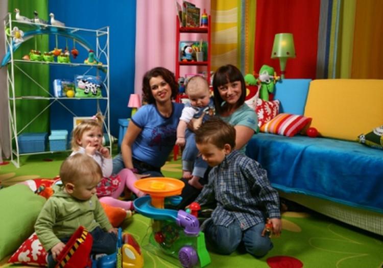 Jauns TV raidījums māmiņām krievu valodā!