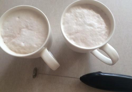 Noderīgi atradumi: kafija un kakao mājās kā kafejnīcā