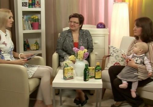 ONLINE TV tiešraides saruna par zivju eļļa bērnu un pieaugušo veselībai: saruna ar ģimenes ārsti