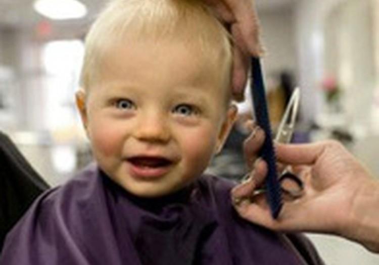 Vai griezt mazulim matus līdz gadam?