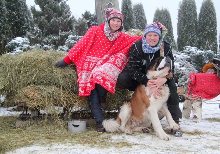 Īstai svētku sajūtai pasākums visai ģimenei Dimantu kalna SAFARI eglīte