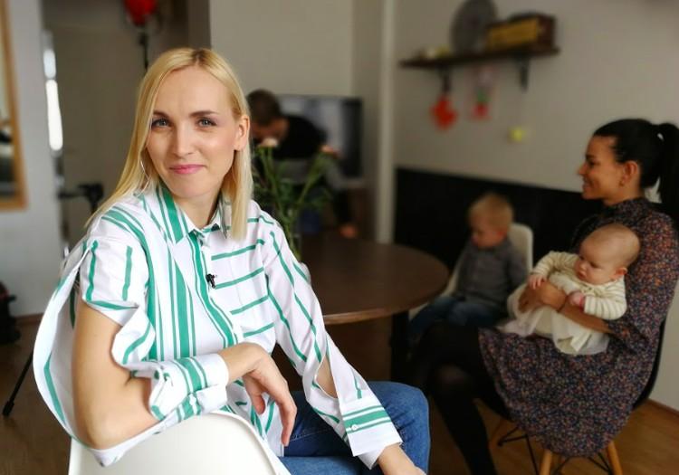 16.06 STV: Frizūras vasarai, mode mammai un meitai, ēdiens tūbiņā, gurķu marinādes