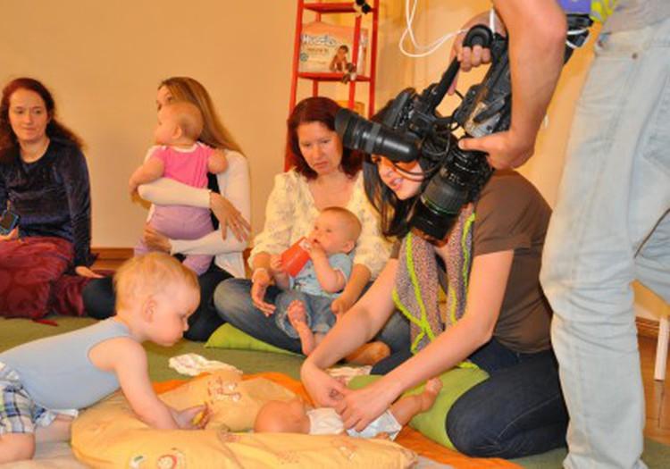 No šodienas var sākot izmantot valsts atbalstu auklēm un bērnudārziem