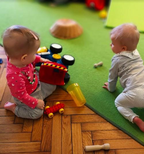 Klaudija Hēla: Bērnam vajag uzticēties