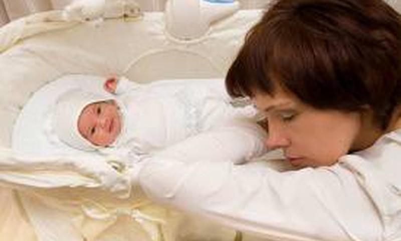 Vai mammai ir tiesības atpūsties no bērna?