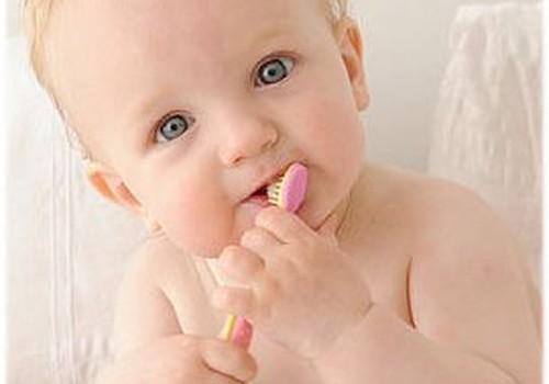 Bērnam kustas zobs. Ko darīt?