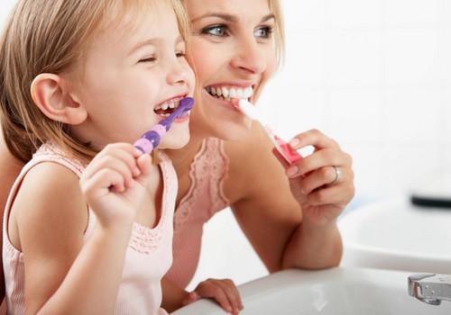 Konkurss: parādi,kā jūsu ģimenē tīrat zobus! Izvēlēsimies 5 uzvarētājus!