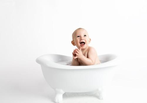 Aicinām testēt Uriage Baby šampūnu!
