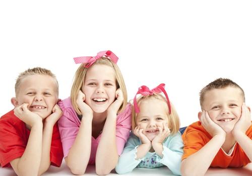 Dienas centrs – kā otra ģimene bērniem ar īpašām vajadzībām