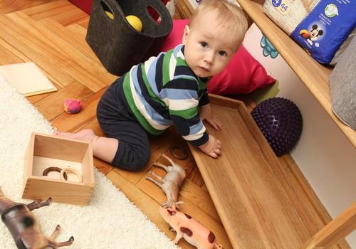 Kāpēc ir svarīgi rotaļāties kopā ar bērnu?
