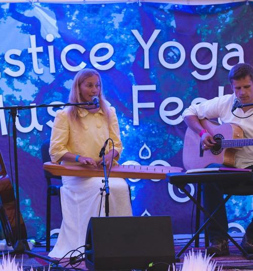 Siguldā jau ceturto gadu pēc kārtas notiks Saulgriežu jogas un mūzikas festivāls