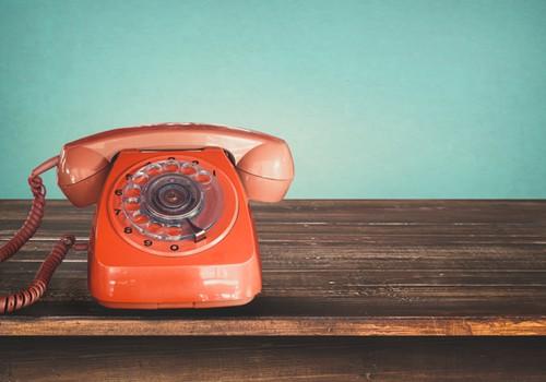 Kā es pateicu telefonam - NĒ!!!!