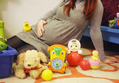 Cik biežām jābūt mazuļa kustībām?