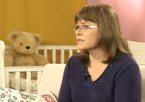 Informatīvi video par topošo māmiņu un bērnu aprūpi