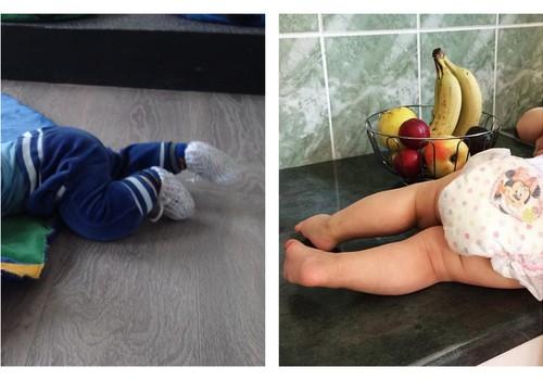 Elli un Itana piedzīvojumi: Kā nāca zobiņi jūsu bērniem?