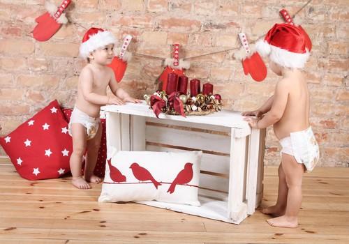 DĀVANAS Māmiņu Kluba Ziemassvētku pasākumos jau sarūpētas!