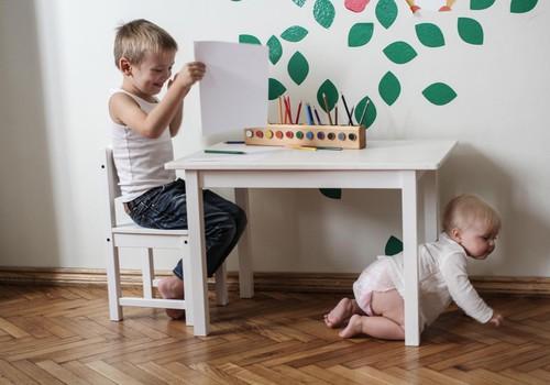 5 frāzes, kuras vecākiem vajadzētu teikt saviem bērniem katru dienu