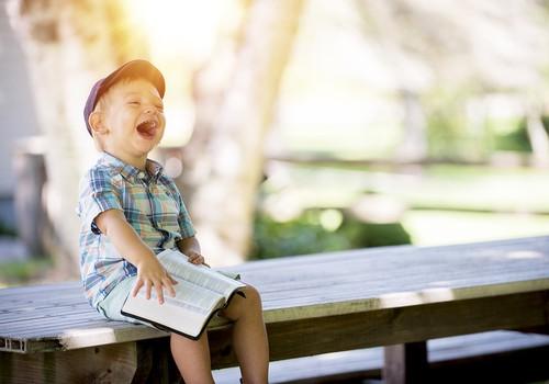 KONKURSS: Pastāsti, kas ir Tava bērna pēdējā laika lielākais atklājums?