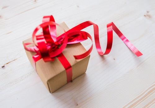 25 idejas personalizētām dāvanām