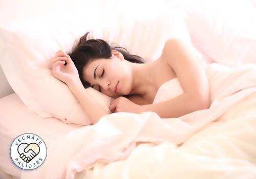 Biežākās miega problēmas grūtniecības laikā