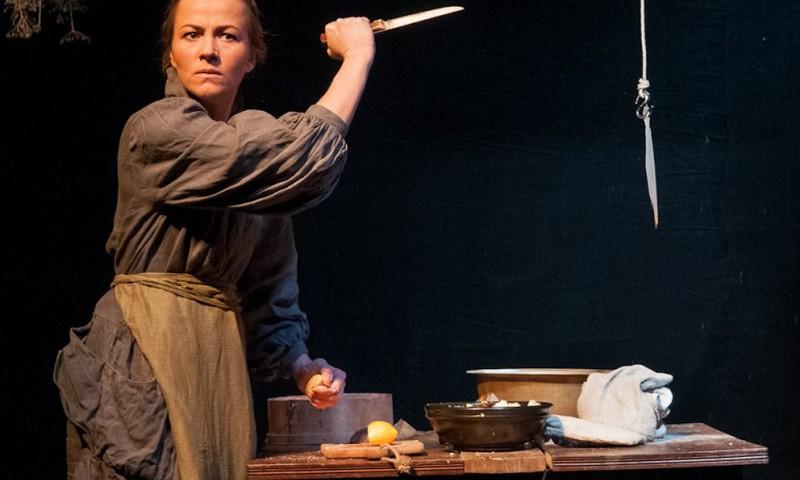 """Ģertrūdes ielas teātris aicina uz izrādi skolas vecuma bērniem – """"Pasaka par Gardeguni"""""""
