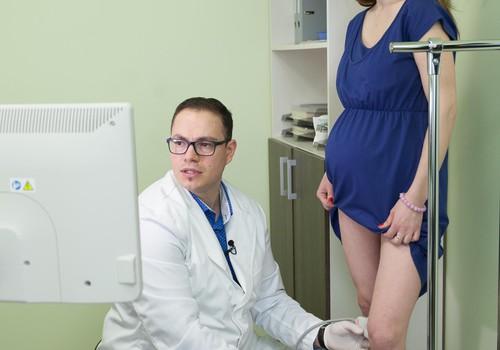 Kāju veselības ābece grūtniecības laikā