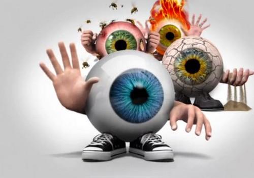 Nepatīkamas sajūtas acīs? PIESAKIES Optive acu pilienu testam