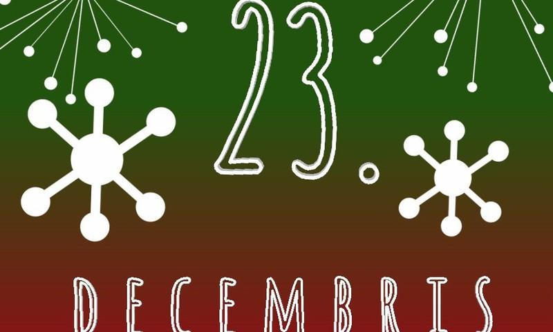 23. decembris – Salmiņu/ Plastalīna pirkstiņu treniņi #mansmaterialuskapis