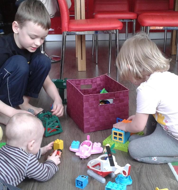 Preces bērniem- pārdomājam pirms pērkam