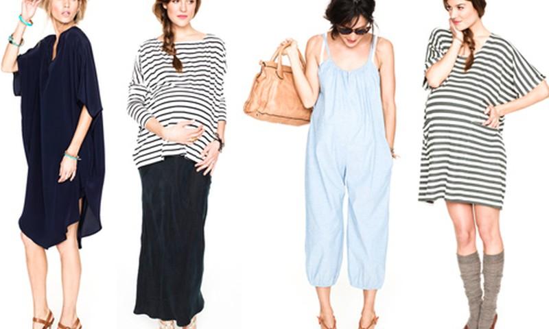 Kā izvēlēties apģērbu grūtniecības laikā? Praktiski ieteikumi 25.jūlija Grūtnieču dienā