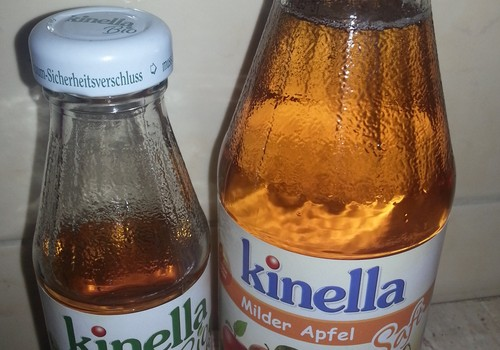 Gardās Kinella suliņas