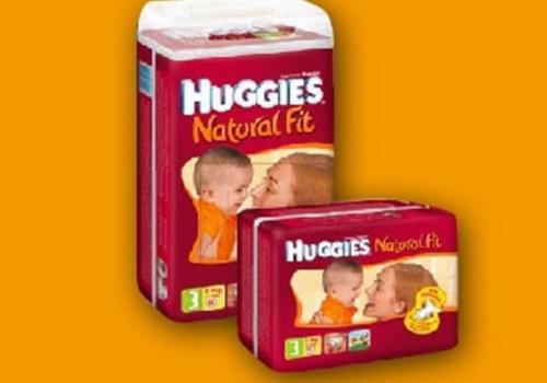 Kāpēc Huggies® Natural Fit®  nav pieejamas RIMI veikalos?