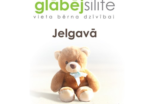 Uzsākta ziedojumu kampaņa Glābējsilītes izveidei Jelgavā