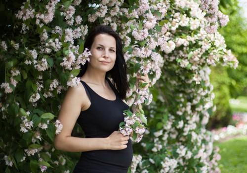 SABĪNES BLOGS: Kur meklēt iedvesmu grūtniecības laikā?