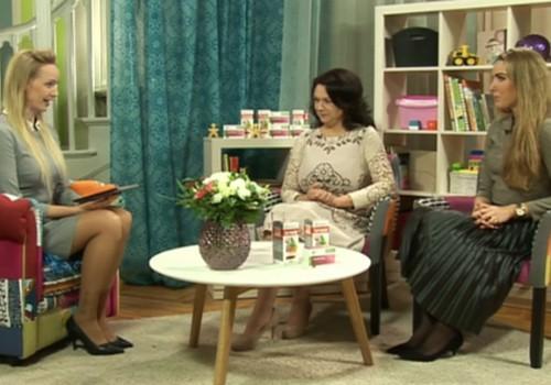 Kāpēc grūtniecības laikā īpaši jādomā par dzelzs uzņemšanu? Uzzini ONLINE TV!