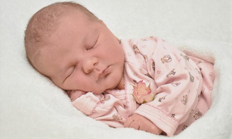 Colic Calm® – dabas spēks mazuļa labsajūtai