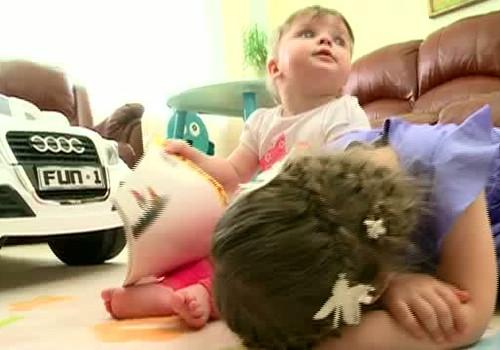 VIDEO: Kā bērnam attīstās kauna sajūta