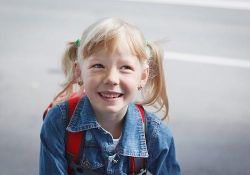 Padomi veselības profilaksei bērniem rudenī