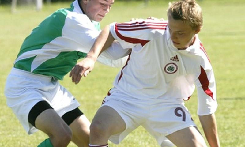 Beidzot pamatskolu, nebūs jākārto ieskaite sportā!