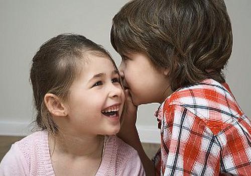 Neliels uztraukums par sava bērniņa runāšanu. Dalies savā pieredzē!