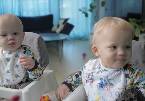 Gaļu mazuļa uzturā var iekļaut no 6 mēnešu vecuma