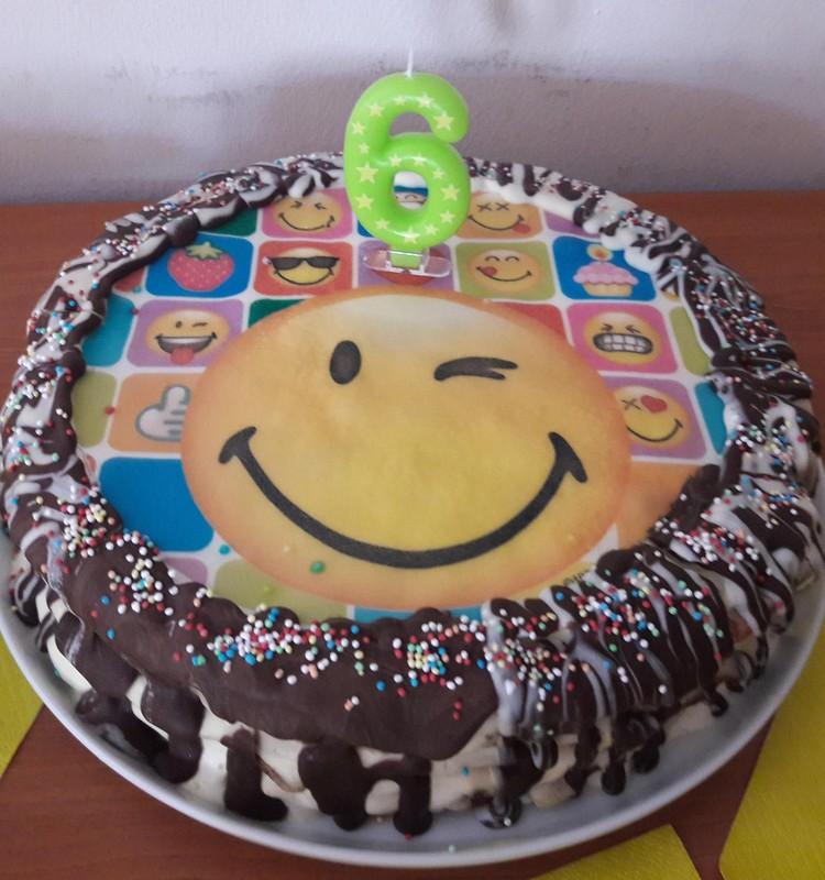 Denīze nosvinēja savu sesto dzimšanas dienu!
