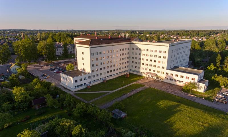 Atsauksmes par dzemdībām Rēzeknes slimnīcā