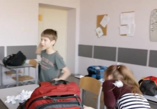 VIDEO: Kurš gudrāks jeb kā pieņemt kompromisu?